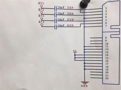 sata usb wiring diagram esata wiring diagram mifinder co
