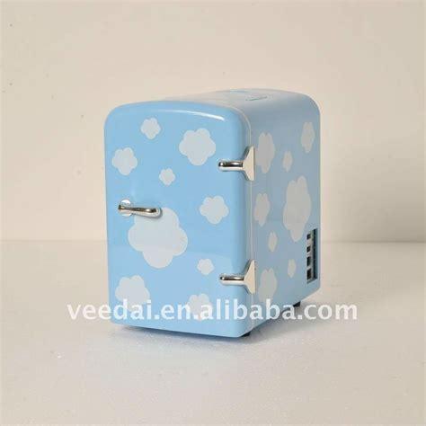 colored mini fridge portable 4l mini fridge colored cosmetic mini fridge