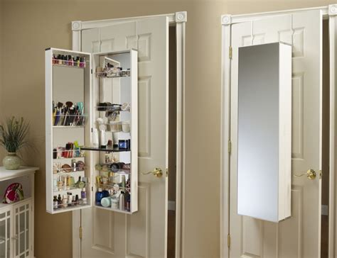 Wall Mount Jewelry Armoire: 8 Best Organizer Cabinets  2018