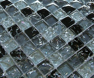glass tiles tile and glasses on
