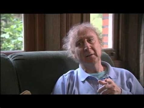gene wilder funeral gene wilder on first working with richard pryor youtube