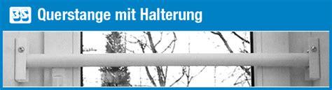 Einbruchsicherung Kellerfenster Stange by Stahlquerstange 1 5m Als Einbruchschutz Bei T 252 Ren Und Fenster
