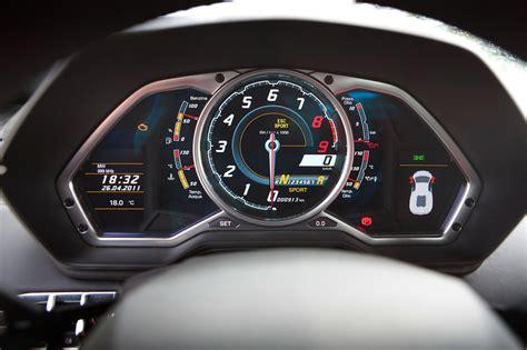 Lamborghini Gallardo Dashboard Car Dashboard Design User Interface Uicloud