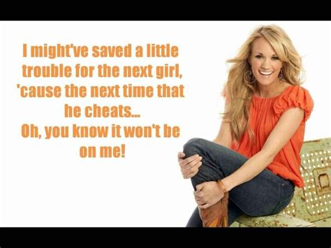 before he cheats carrie underwood carrie underwood before he cheats country pinterest
