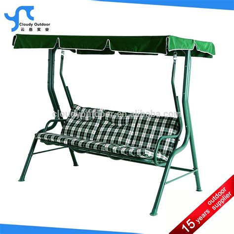 buy swing 3 seater swing with canopy buy swing product on alibaba com