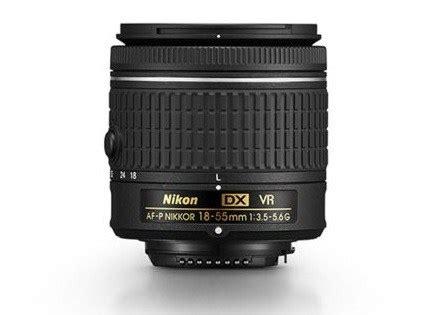 Lensa Nikon Af S 18 55mm perbedaan lensa kit nikon af s dengan af p lhageek