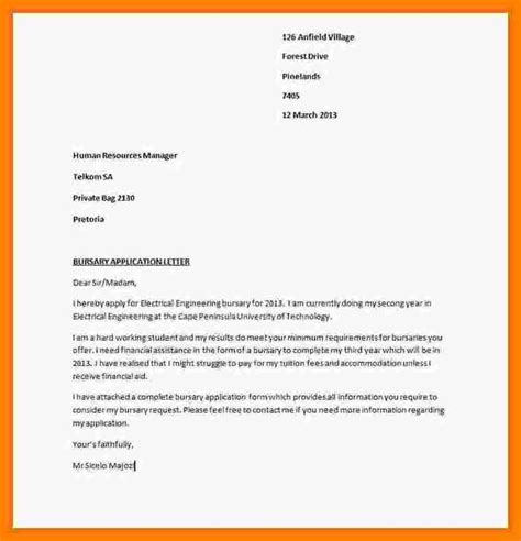 11 Exles Of Motivation Letter 11 Pdf Motivational Letter Address Exle
