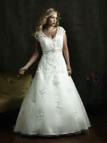 large size wedding dresses plus size wedding dresses for different shapes