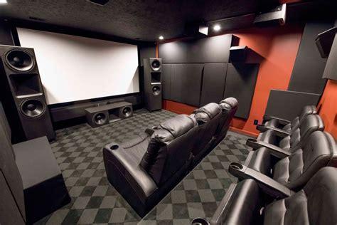 gallery home theatre ideas acoustic treatment gik