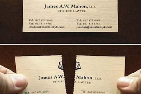 We Wish Wed Thought Of It 10 Related Products by 10 Business Cards We Wish We D Thought Of The