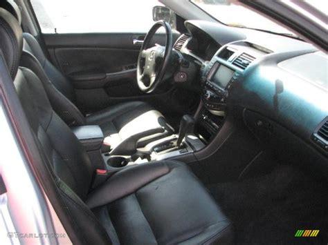 2003 Honda Accord Interior by 2003 Honda Accord Ex L Sedan Interior Photo 54055476