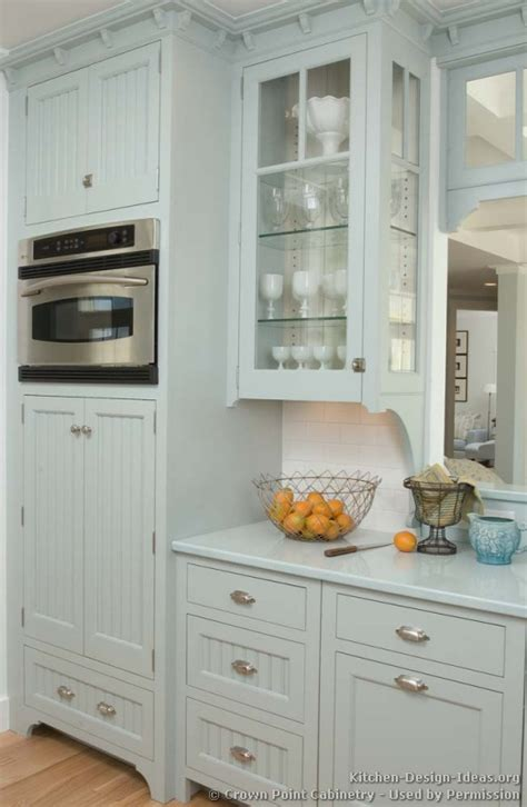 built in kitchen cabinets pictures of kitchens traditional blue kitchen cabinets
