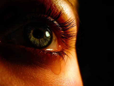 the crying eye crying wallpapers wallpaper cave