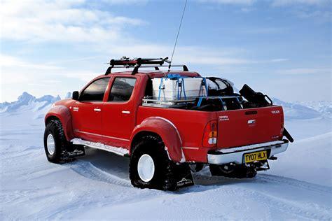 toyota hilux arctic arctic trucks toyota hilux picture 71434 arctic trucks
