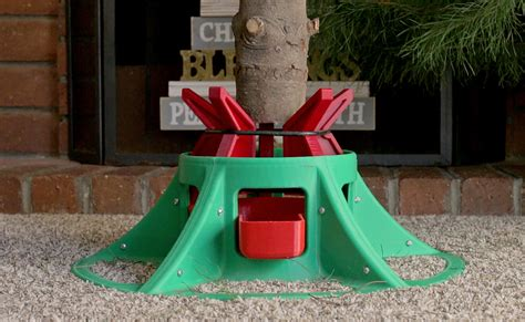 best 28 how to set up christmas tree stand diy scrap