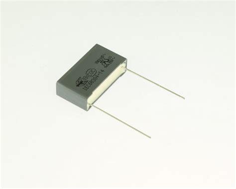 kemet capacitor tool r46kr368045m1m kemet capacitor 0 68uf 275v box cap polypropylene 2020061967