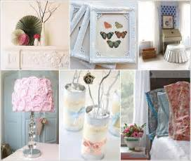 Home Decorating Diy Projects 10 Stunning Diy Shabby Chic Home Decor Projects
