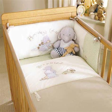 Izziwotnot Crib Bedding Izziwotnot Humphreys Bedtime Cotbed Bedding Bale