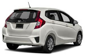 Honda Fit New 2017 Honda Fit Price Photos Reviews Safety