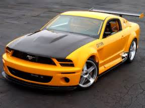 Buy Ford Mustang Ford Mustang Gt Photos Reviews News Specs Buy Car