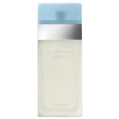 light blue eau de toilette perfume light blue eau de toilette spray 100 ml dolce gabbana