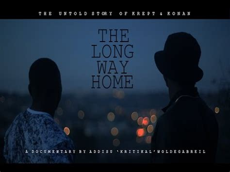 krept and konan the way home lyrics