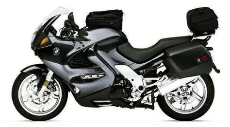 Bmw 1200rs by Bmw K 1200 Rs