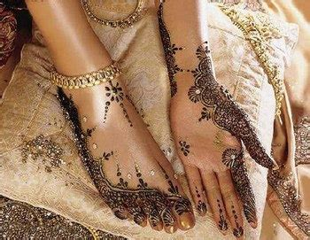 henna design zohar productions