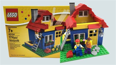 Pencil Pot Lego 40154 lego pencil pot 2015 set review 40154