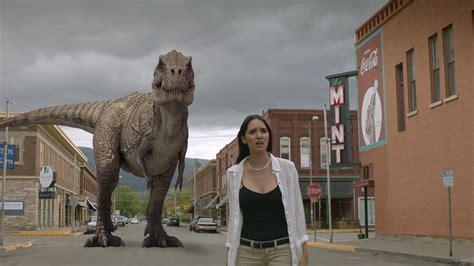 film cowboy vs dinosaurus cowboys vs dinosaurs jurassic hunters movie review