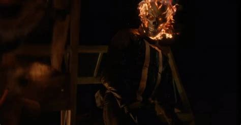 Zoom Ghost Rider Premiere by Ghost Rider And Images From Agents Of Shield