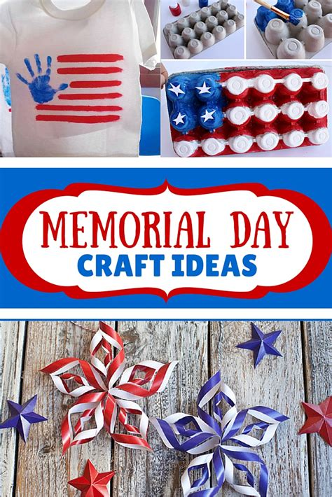 memorial day crafts memorial day craft ideas faithful provisions