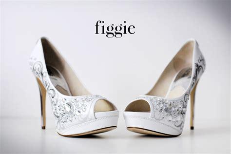 Wedding Shoes Edmonton by Wedding Inspiration Friday Edmonton Wedding