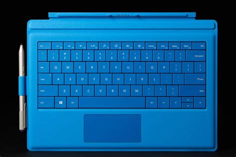 Keyboard Microsoft Surface Microsoft Surface Pro 3 Review 8 Things And 8 Bad Things Digital Trends