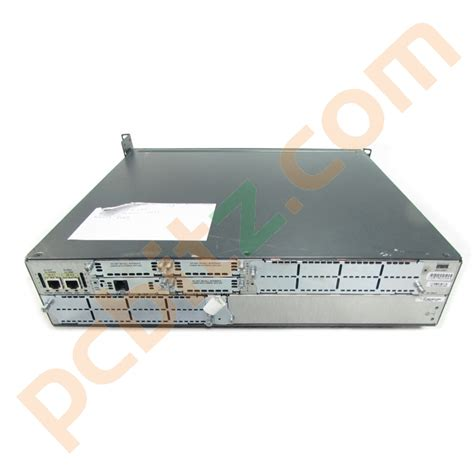 Router Cisco 2800 Series cisco 2800 series integrated services router cisco 2821 hwc 1adsl routers