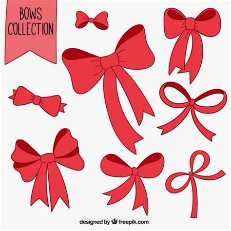 how to bows bow vectors photos and psd files free