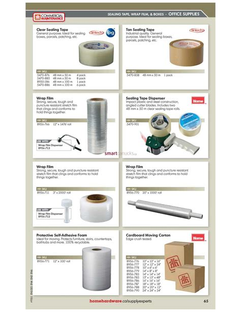 home hardware home hardware commercial maintenance catalogue