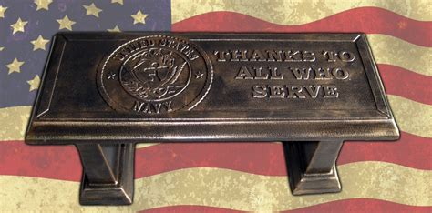 bench molds concrete stepping stone molds us military concrete molds usmc usaf us army us