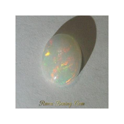 Neon Ring Ccfl 10cm4 Merah jual batu opal putih luster hijau neon dan merah oranye 1 70 carat