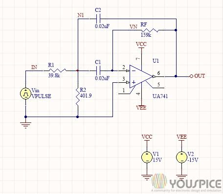 capacitor coupled inverter plotting an ac coupled waveform 28 images what is a coupled inductor 28 images patent
