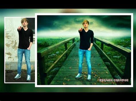 tutorial edit background picsart picsart tutorial photo manipulation change background