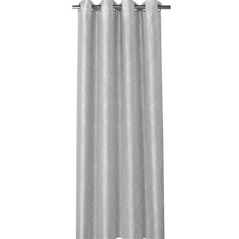 Dimension Rideau by Rideau Occultant Motif Baroque Dimension 140x260cm Best