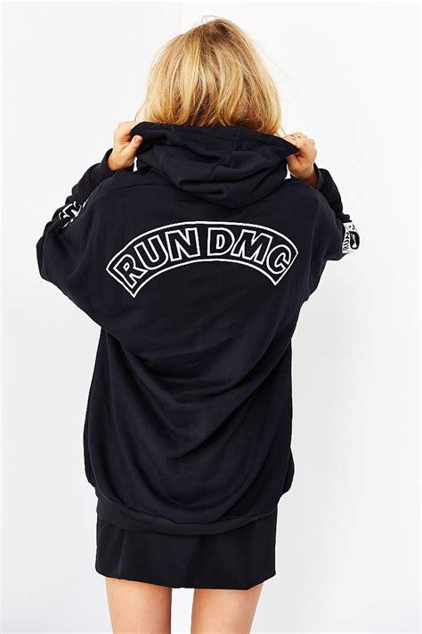 Hoodie Run Dmc Adidas adidas run dmc hoodie sweater vest