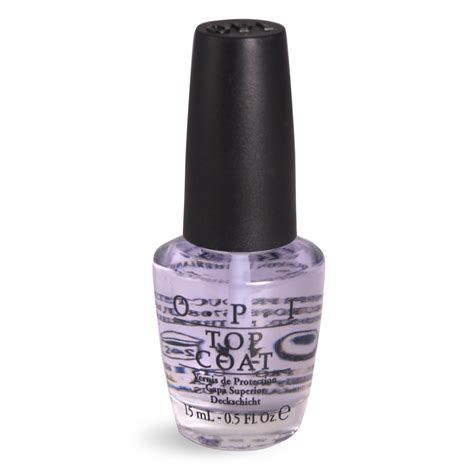 opi best sellers top coat solar nails warehouse