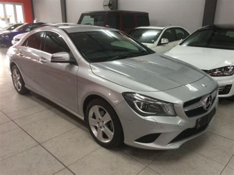used mercedes used mercedes benz cla180 urban for sale in kwazulu natal