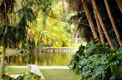 Fairchild Tropical Botanic Garden Miami Fl Fairchild Tropical Botanical Gardens Miami Visions Of Travel
