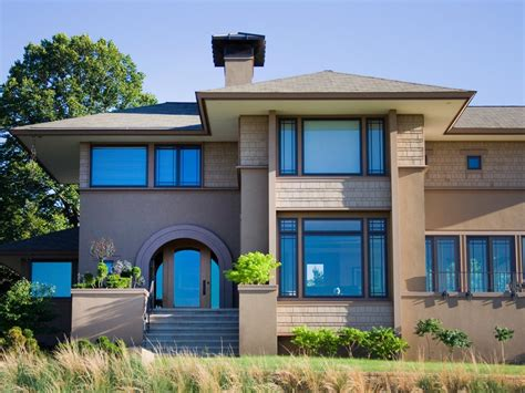 prairie home style chicago style homes interior design styles and color schemes for home decorating hgtv