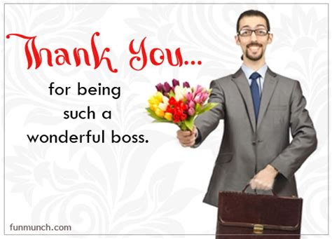boss day quotes thank you quotesgram