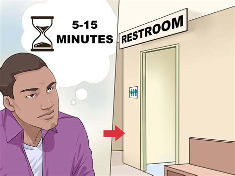 what do men do in the bathroom how to hold in pee when you can t use the bathroom with