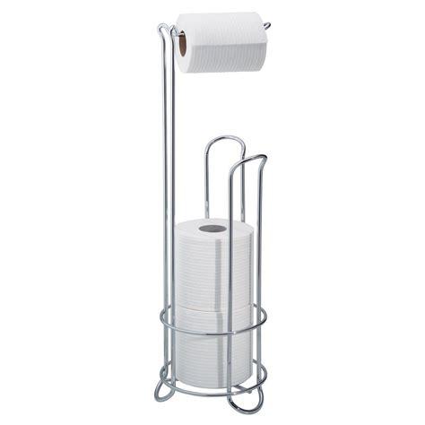 toilet paper stand 5 best interdesign toilet tissue holder convenient